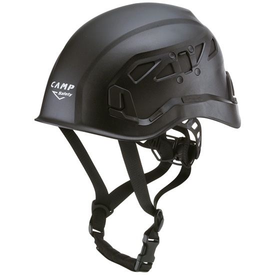 Camp Safety Ares Air - Negro