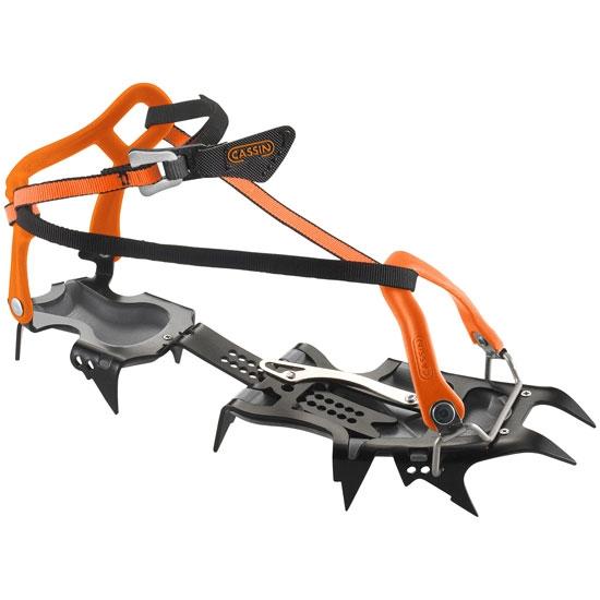 Cassin Alpinist Universal -
