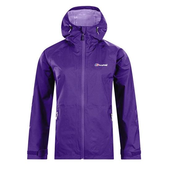 Berghaus Stormcloud Shell Jacket W -