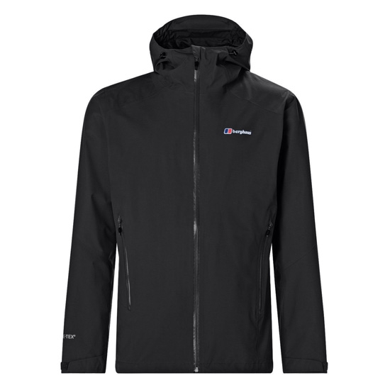 Berghaus Ridgemaster Jacket - Black