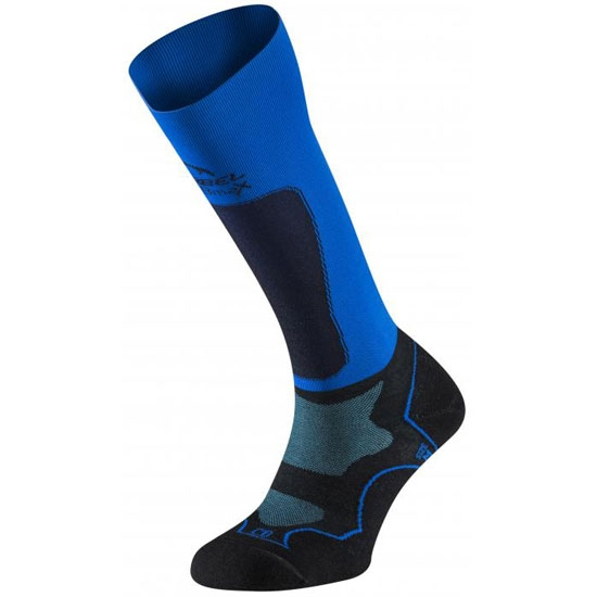 Lurbel Trail Plus - Negro/Azul Royal