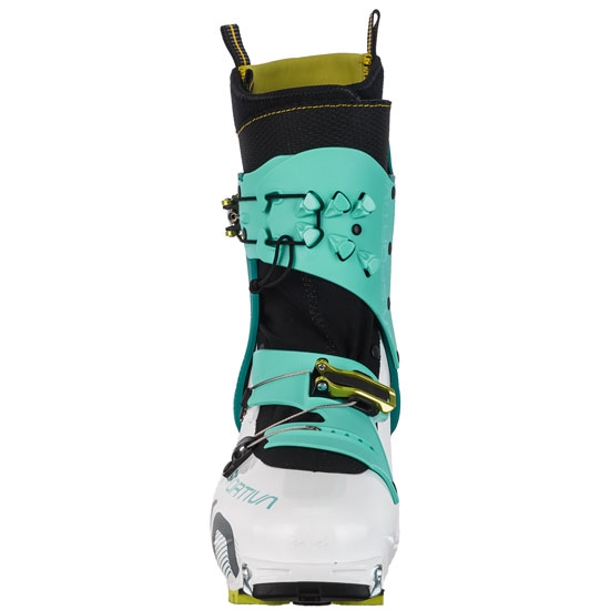La Sportiva Sytron W - Photo of detail