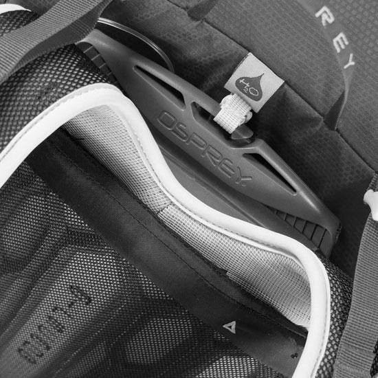Osprey Talon 22 - Photo of detail