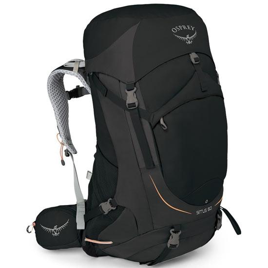Osprey Sirrus 50 W - Black