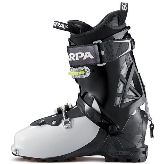 Scarpa Maestrale RS 2 - Photo of detail