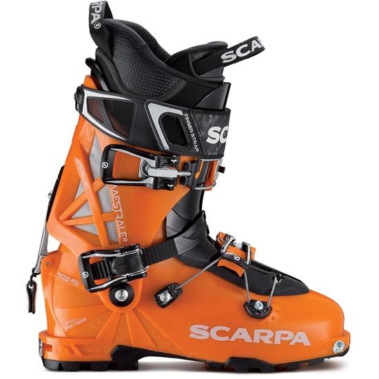 Scarpa Maestrale 2 - Orange