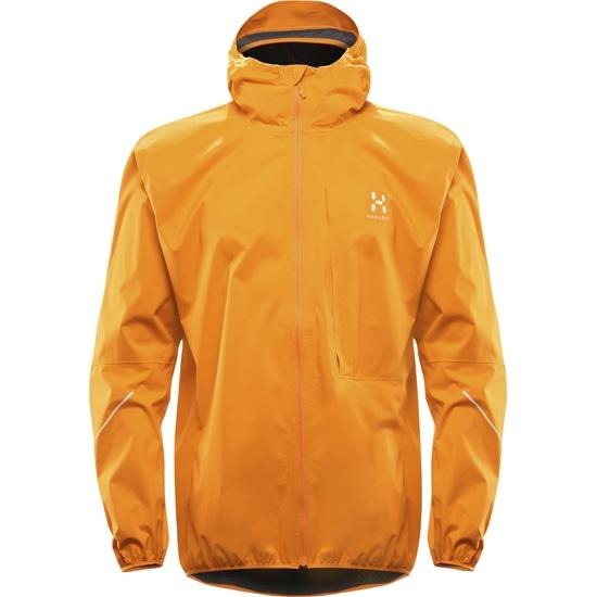 Haglöfs L.I.M PROOF Jacket - Tangerine