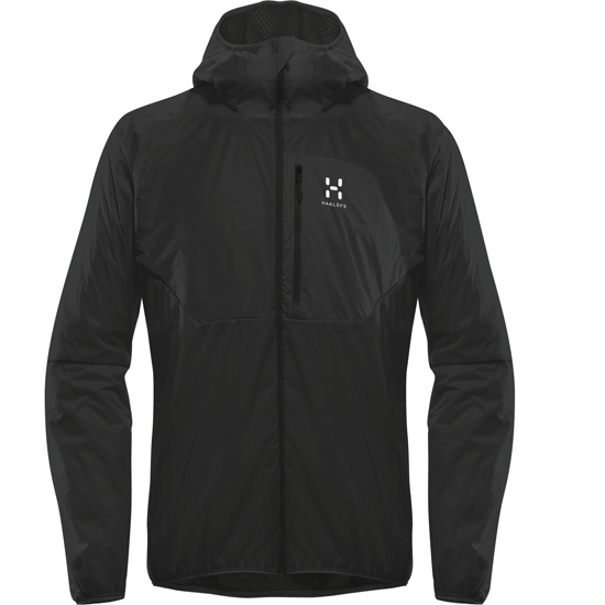 Haglöfs Proteus Jacket - True Black