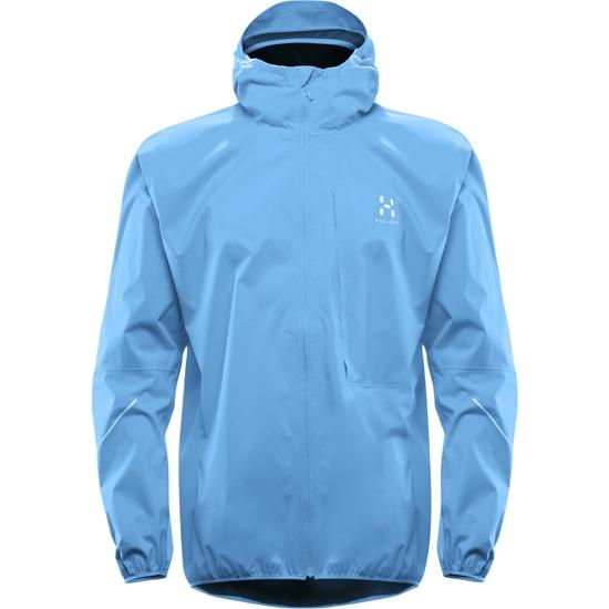 Haglöfs L.I.M PROOF Jacket - Blue Agate