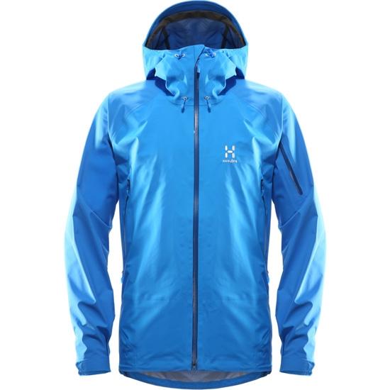 Haglöfs Roc Spirit Jacket - Vibrant Blue