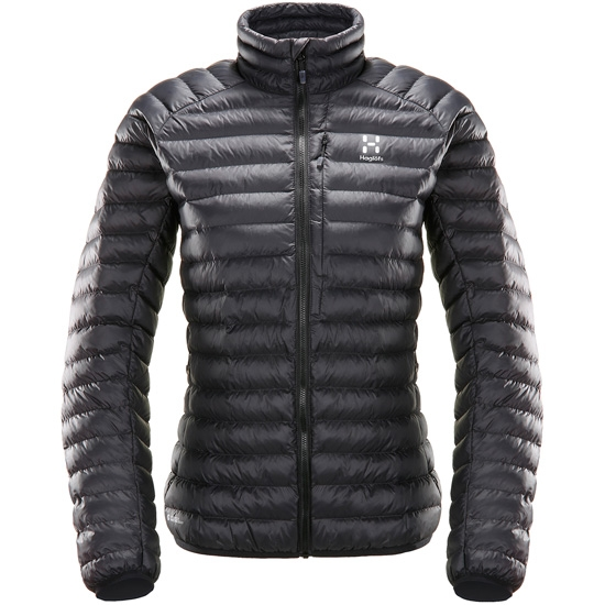 Haglöfs Essens Mimic Jacket W - Slate