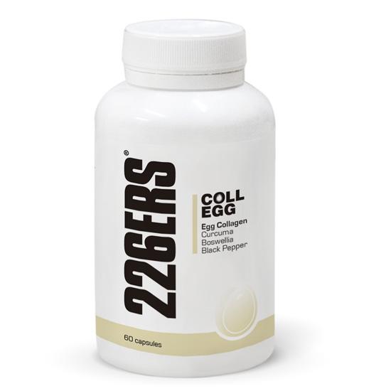 226ers COLL EGG Colágeno Antiinflamatorio -