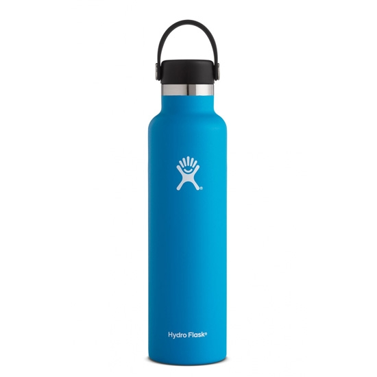 Hydro Flask 24oz Standard Mouth - Pacific