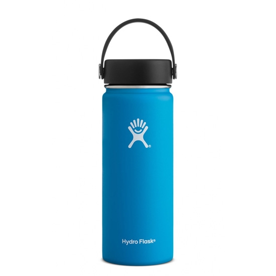Hydro Flask 18oz Wide Mouth - Pacific