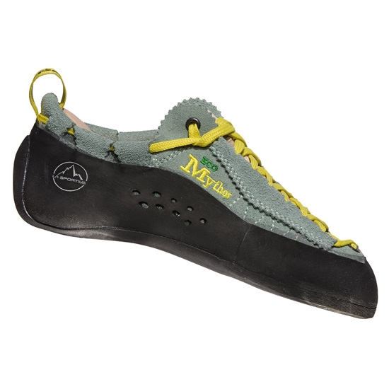 La Sportiva Mythos Eco W - Green Bay