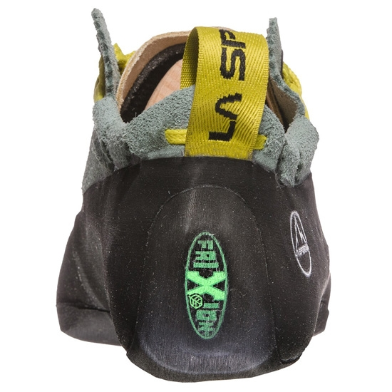 La Sportiva Mythos Eco W - Photo of detail