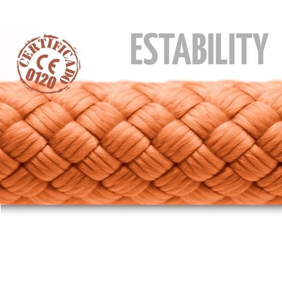 Korda's Dana 10 mm x 50 metros - Naranja