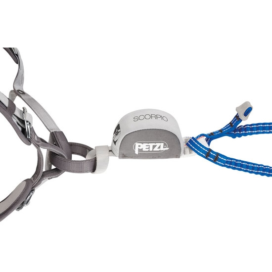 Petzl Scorpio Vertigo - Photo of detail
