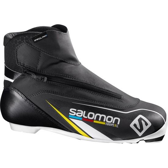 Salomon Equipe 8 Classic Prolink -