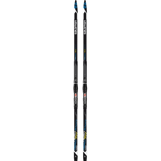 Salomon Aero 7X Skin Prolink Access CL -
