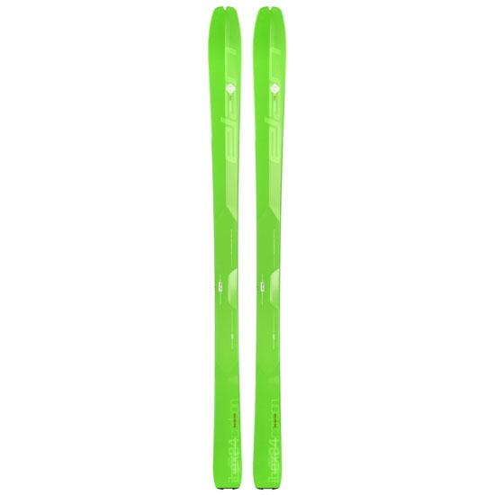 Elan Ibex 84 Carbon - Green