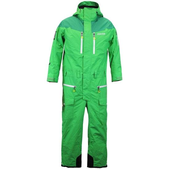 8848 Altitude Krisst Jr Ski S - Neon Green