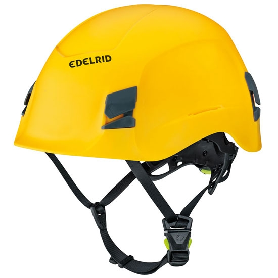 Edelrid Ultra Lite II Height Work - Yellow