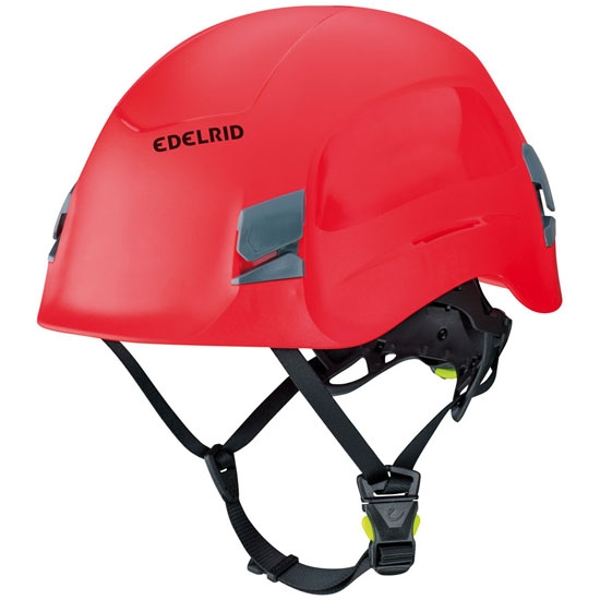 Edelrid Ultra Lite II Height Work - Red