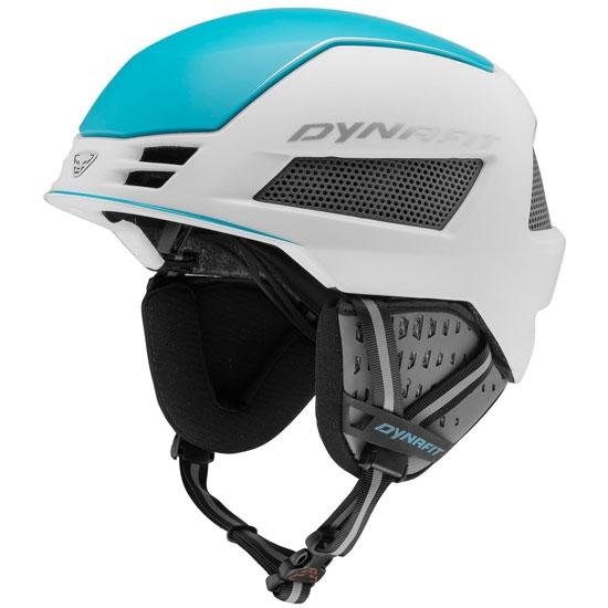 Dynafit ST Helmet - White/Ocean