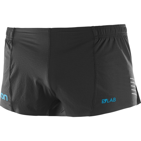 Salomon S-lab S-Lab Short 4 - Black