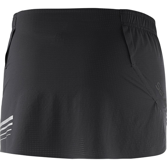 Salomon S-lab S-Lab Light Skirt 4 W - Photo of detail