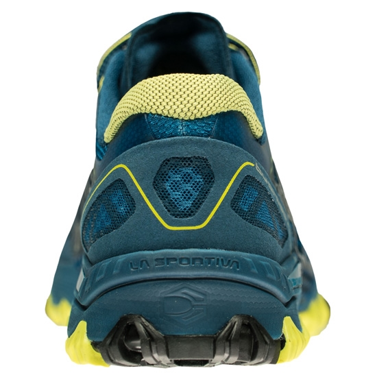 La Sportiva Bushido - Photo of detail