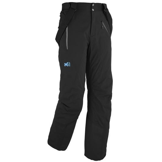 Millet Attu Gtx Stretch Pant - Black/Noir