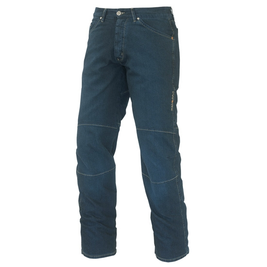 Trangoworld Yosemite Pant Largo SK - Denim