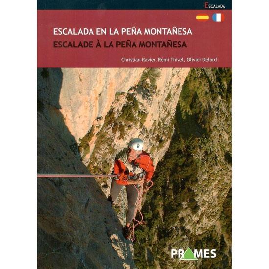 Ed. Prames Escalada en Peña Montañesa -