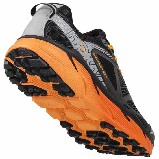 Hoka One One Challenger ATR 3 - Photo of detail
