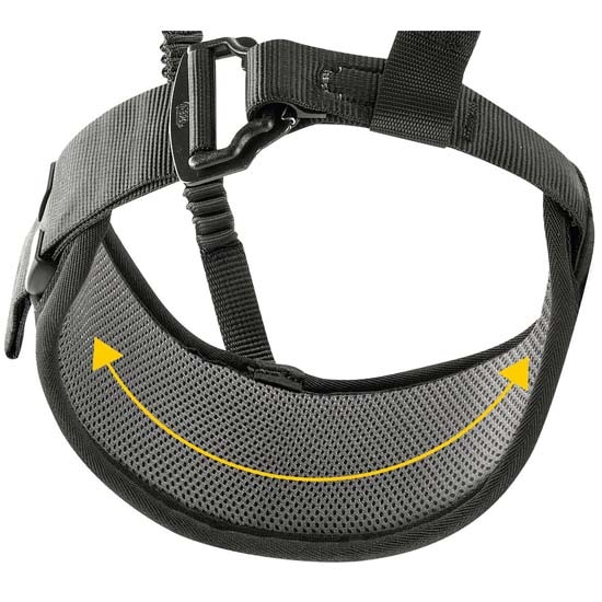 Petzl Falcon - Photo de détail