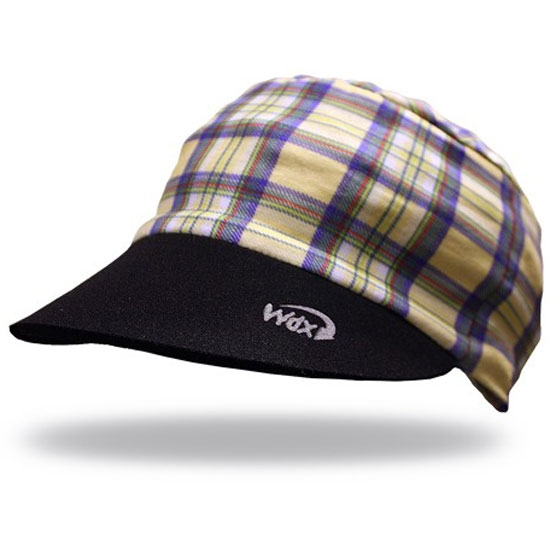 Wind X-treme Coolcap scot Yelow -