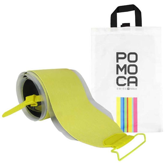 Pomoca Climb 2.0 Ready2climb 110 mm - Yellow