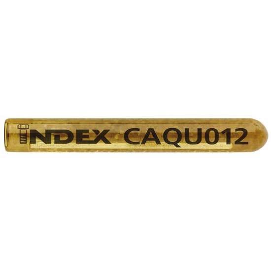 Index Cápsula anclaje químico M12 -