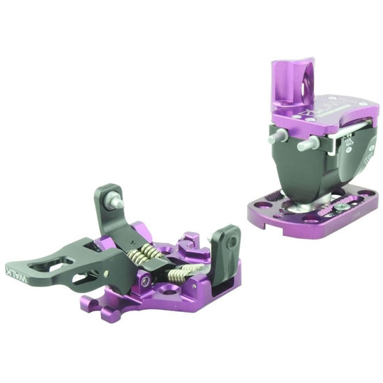 Plum Guide XS - Purple
