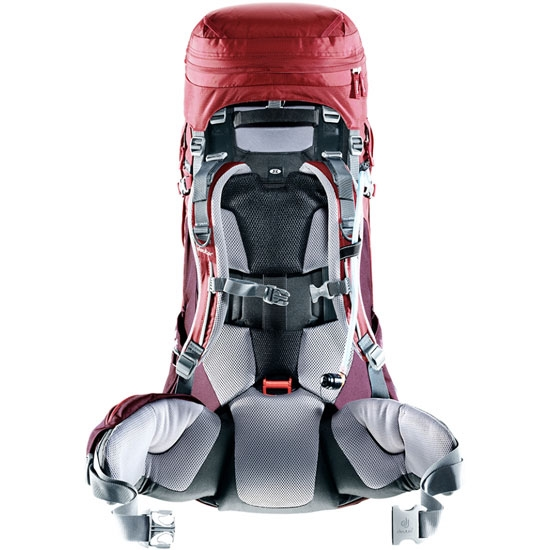 Deuter Aircontact Pro 65 + 15 SL W - Photo of detail