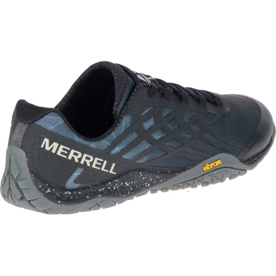 Merrell Trail Glove 4 - Photo of detail