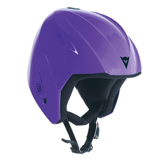 Dainese Snow Team Evo Helmet Jr - Deep/Lavender