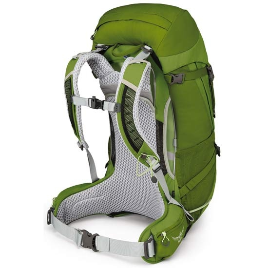 Osprey Sirrus 36 W - Photo of detail