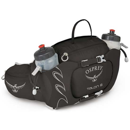 Osprey Talon 6 - Black