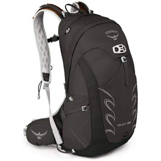 Osprey Talon 22 - Black