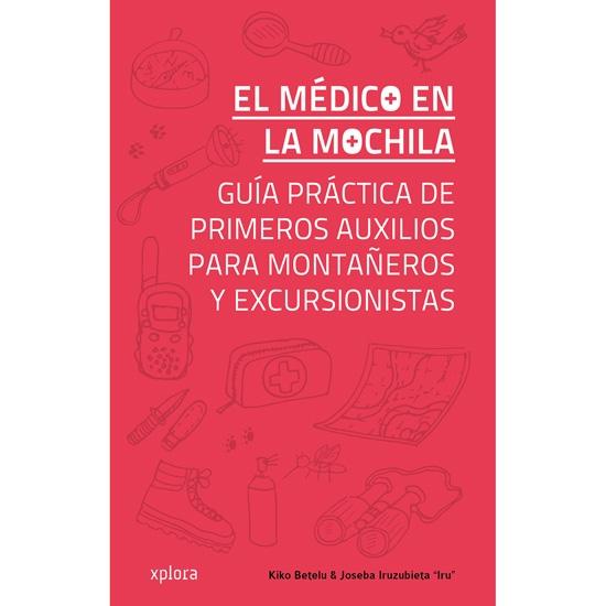 Ed. Xplora El Médico en la Mochila -