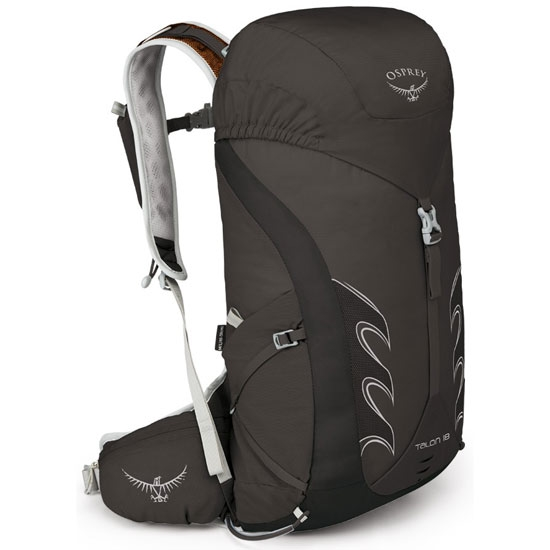 Osprey Talon 18 - Black