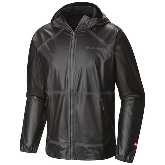 Columbia Outdry Ex Reversible Jacket - Black